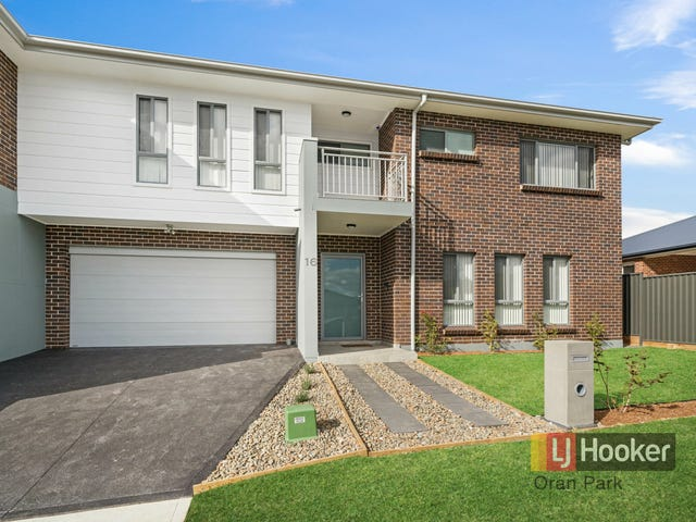 16 Jones Street, Oran Park, NSW 2570