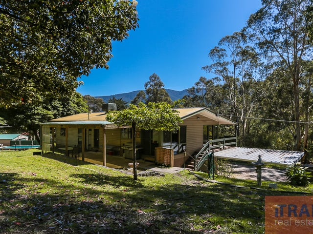 17 Oak Avenue, Warburton, Vic 3799