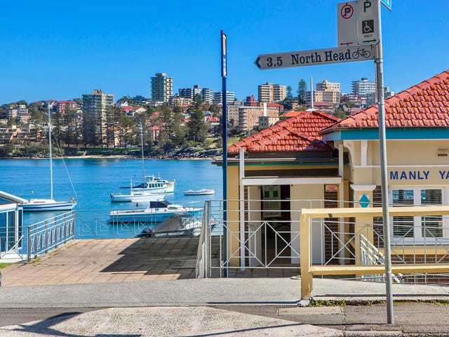 2/2 East Esplanade, Manly, NSW 2095