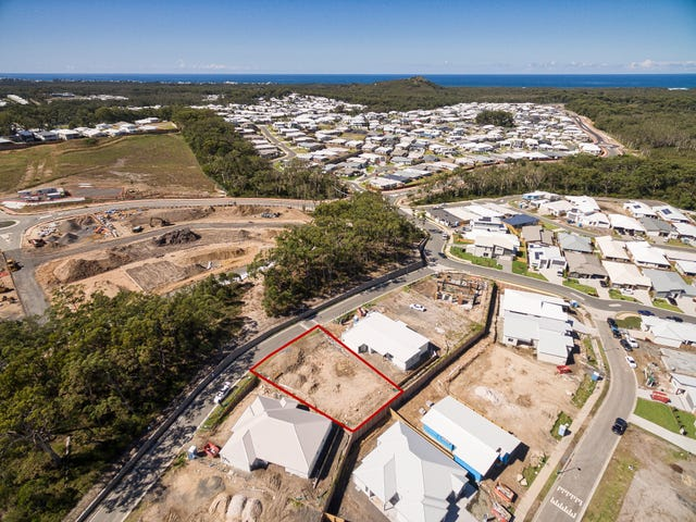 Lot 7203, 7 Jarrah Drive, Peregian Springs, Qld 4573