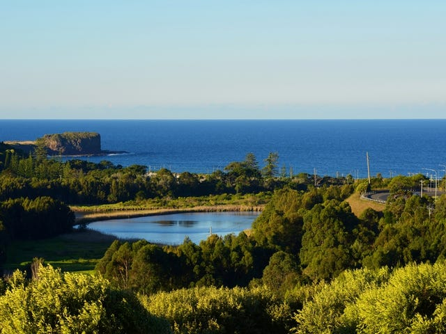 Kiama, address available on request