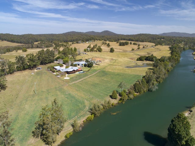 562 Taylors Arm Road, Congarinni, NSW 2447