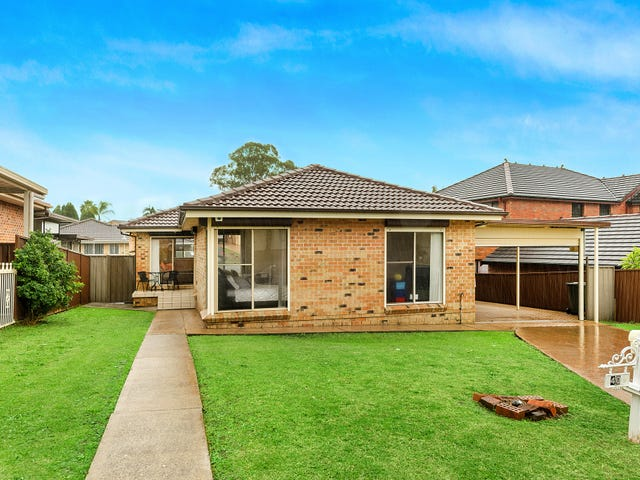 40 Bossley Road, Bossley Park, NSW 2176