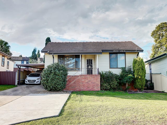 14 Conder Avenue, Mount Pritchard, NSW 2170