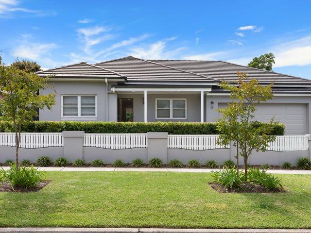 17 Lea Avenue, Willoughby, NSW 2068