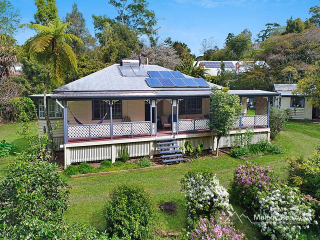2 Treehaven Way, Maleny, Qld 4552