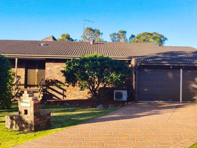 39 MERINO CRT, St Clair, NSW 2759