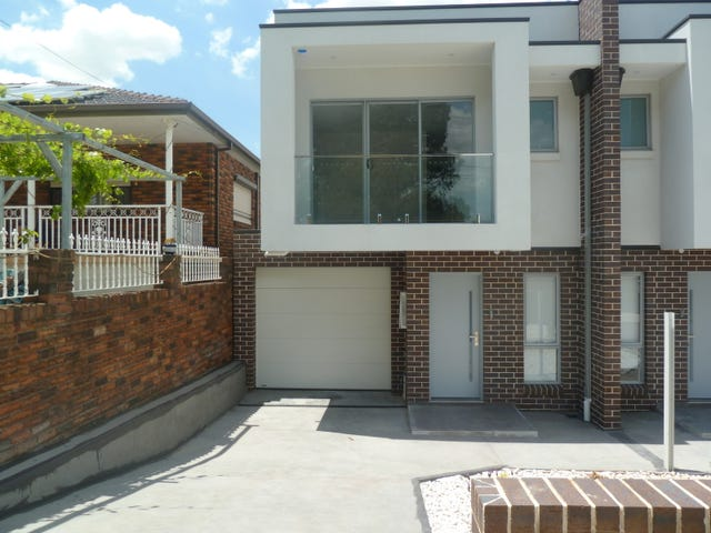 1A & 1B  Queen Street, Guildford West, NSW 2161