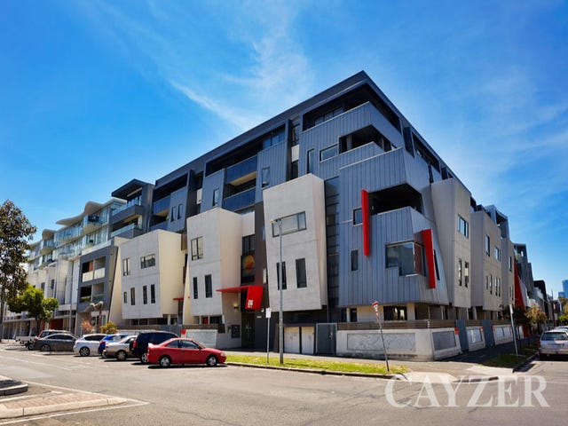 401/216 Rouse Street, Port Melbourne, Vic 3207