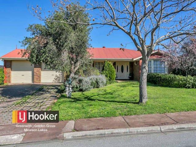 17 Tongariro Street, Greenwith, SA 5125