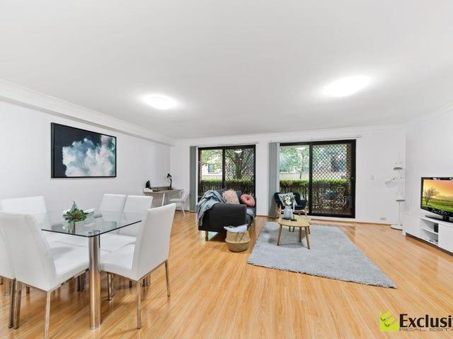 6/38-40 Marlborough Road, Homebush West, NSW 2140