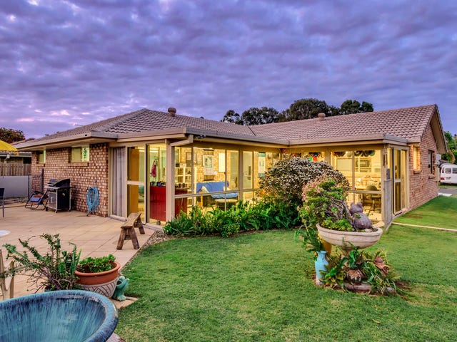 80 Tranquility Drive, Rothwell, Qld 4022