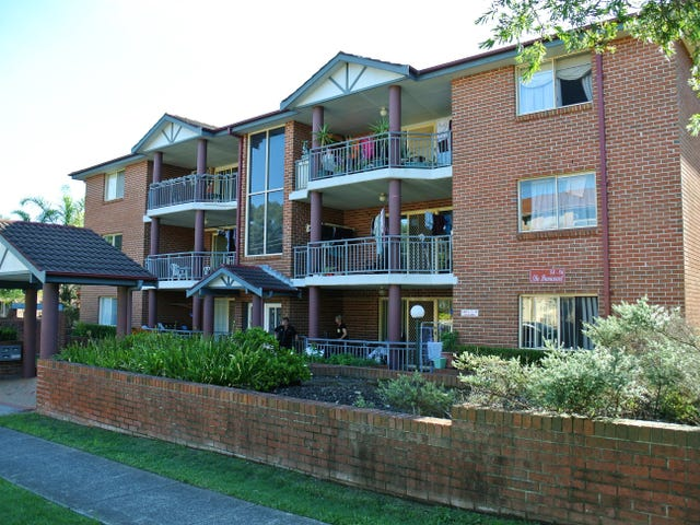 17/84 Brancourt Avenue, Bankstown, NSW 2200