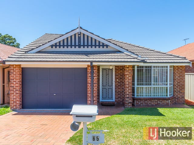 65 Rupertswood Road, Rooty Hill, NSW 2766