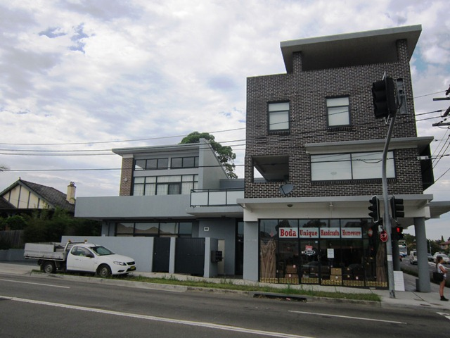 1/324 William Street,, Kingsgrove, NSW 2208