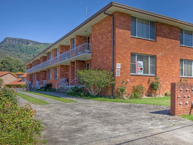 6/25 Underwood Street, Corrimal, NSW 2518