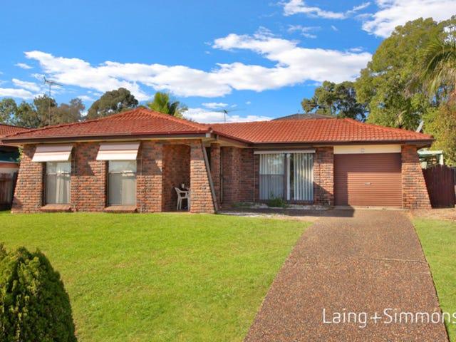 14 Alicante Street, Minchinbury, NSW 2770