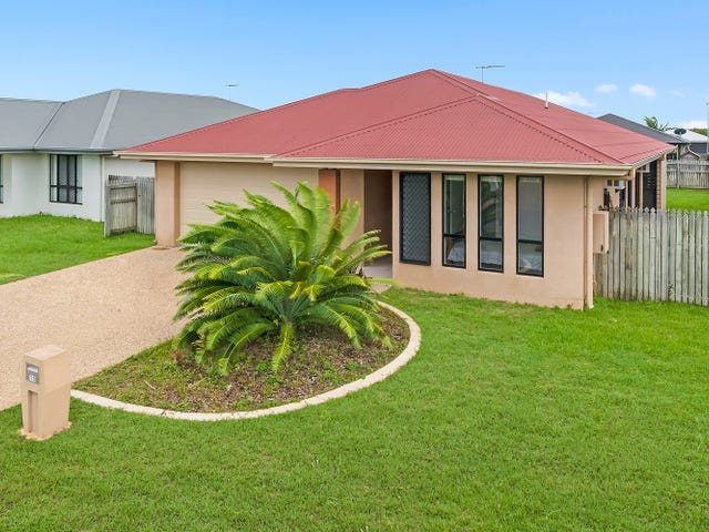 10 Limerick Way, Mount Low, Qld 4818