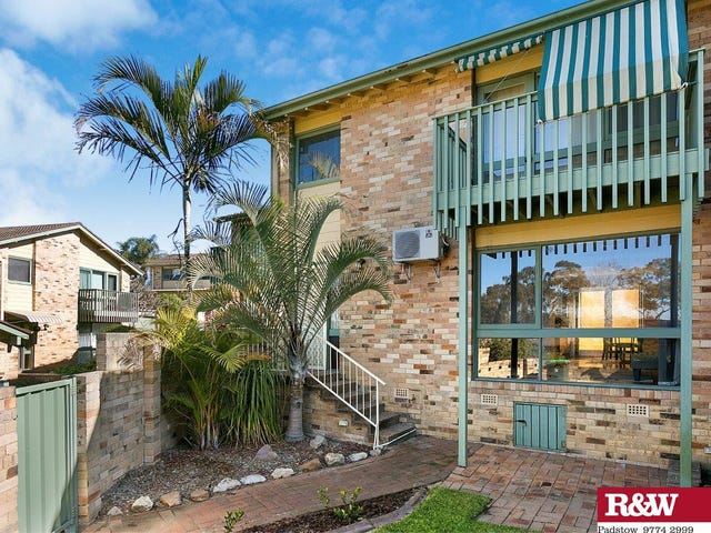 34/193 Davies Road, Padstow, NSW 2211
