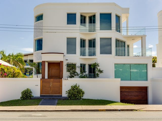 114A Albatross Avenue, Mermaid Beach, Qld 4218