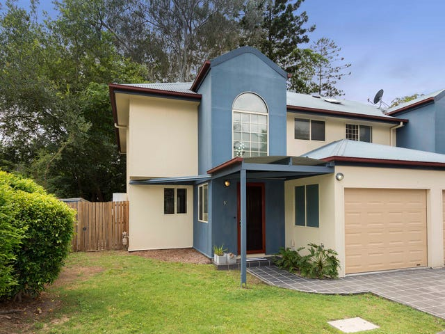 8/47 Newcomen Street, Indooroopilly, Qld 4068