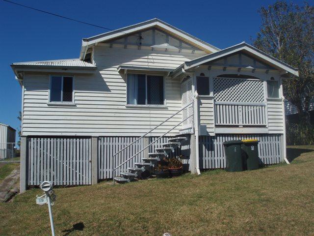 19 Zante Street, Maryborough, Qld 4650