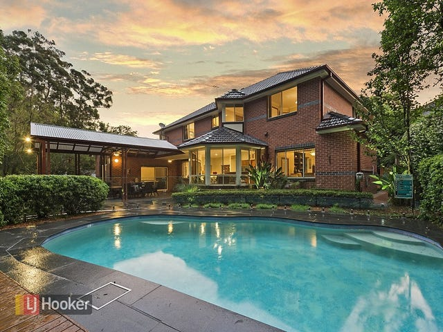 6 Malton Green, West Pennant Hills, NSW 2125