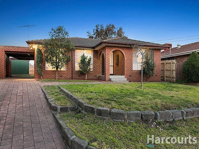 8 Glenloth Court, Epping, Vic 3076