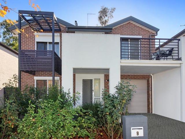 9 Coorlong Place, St Marys, NSW 2760