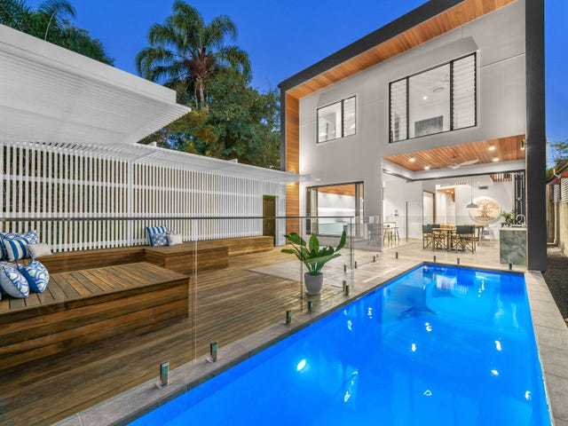 15 Argyle Street, Red Hill, Qld 4059