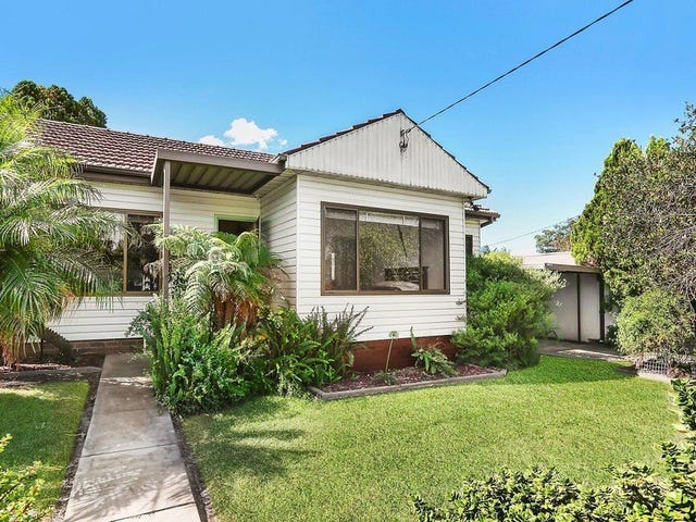 57 Lansdowne Street, Merrylands, NSW 2160