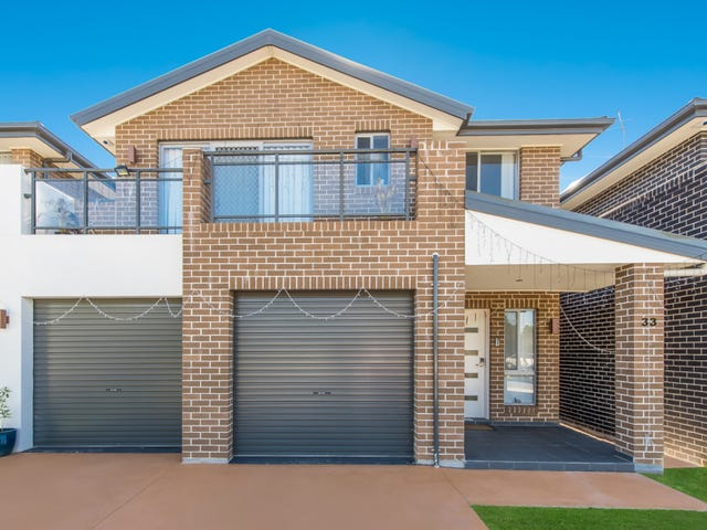 33 Victoria Road, Rooty Hill, NSW 2766
