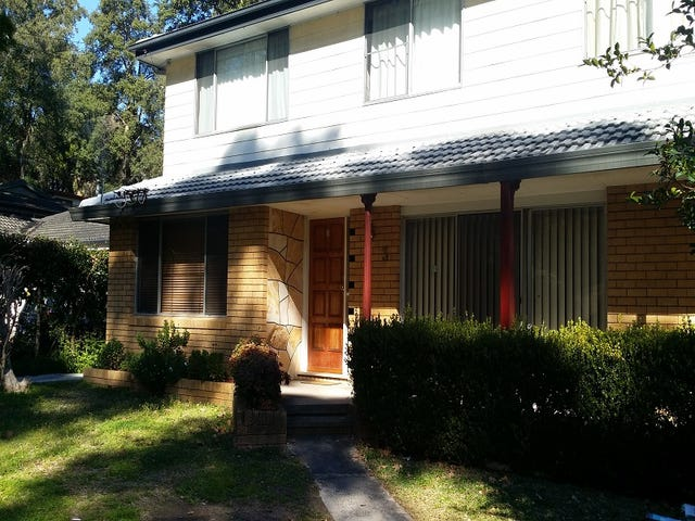 3  Wills Avenue, Castle Hill, NSW 2154
