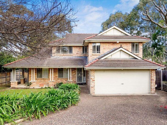 7 Windsor Court, Castle Hill, NSW 2154