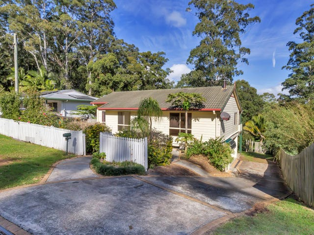 96 North Road, Lower Beechmont, Qld 4211