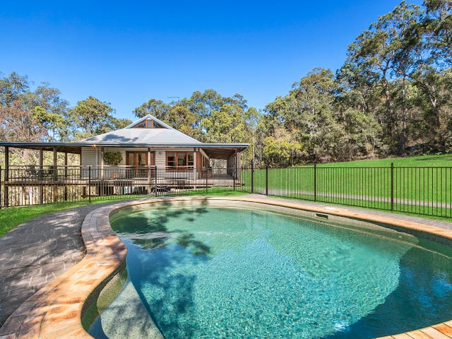 668 Lower Colo Road, Lower Portland, NSW 2756