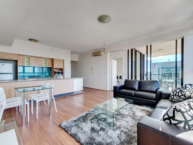 4102/79 Albert Street, Brisbane City, Qld 4000