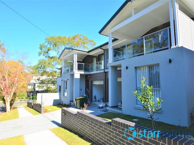 37 Ula Crescent, Baulkham Hills, NSW 2153