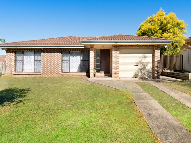 12 Bunning Place, Doonside, NSW 2767