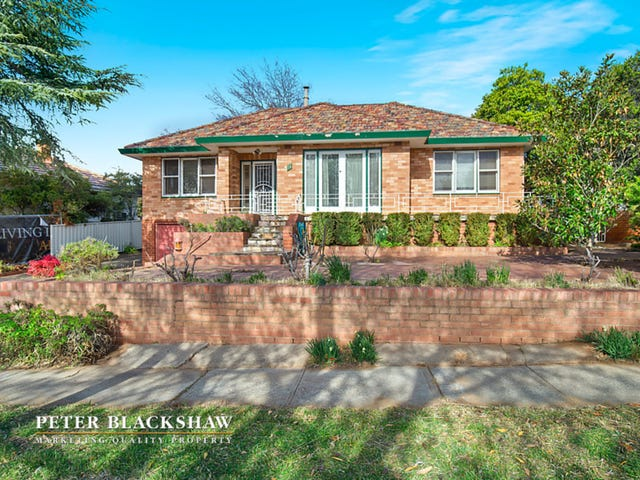 14 Caley Crescent, Narrabundah, ACT 2604