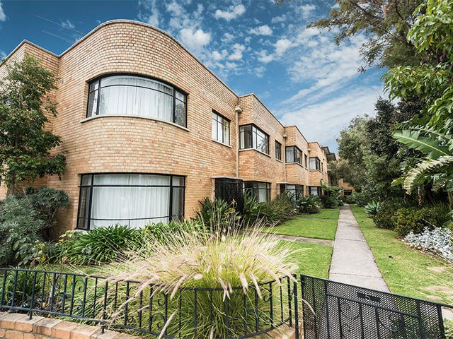 8/5 Bundalohn Court, St Kilda, Vic 3182