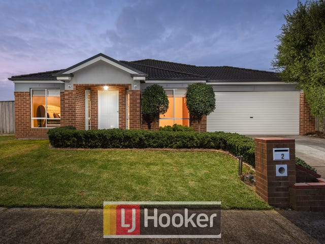 2 Fleet Street, Narre Warren South, Vic 3805
