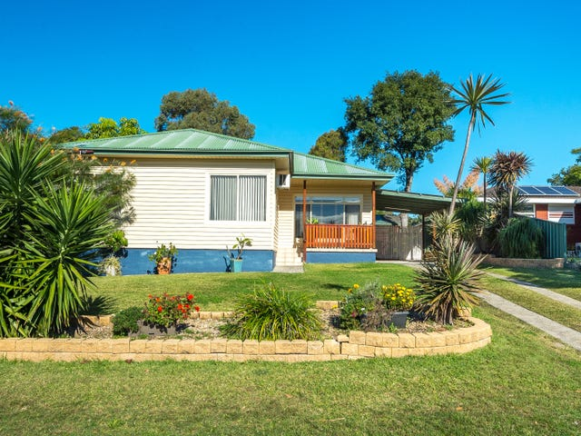107 Panorama Drive, Farmborough Heights, NSW 2526