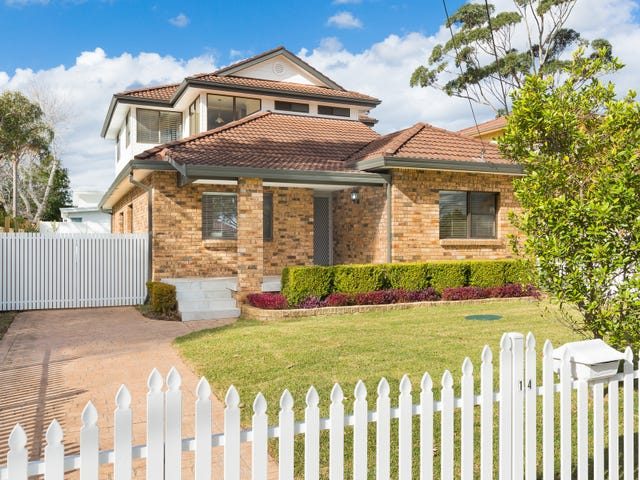 14 David Avenue, Caringbah South, NSW 2229