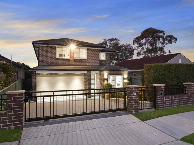 37 Trumble Avenue, Ermington, NSW 2115