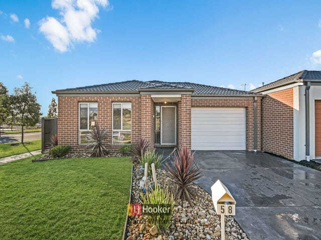 58 Pyrenees Road, Clyde, Vic 3978