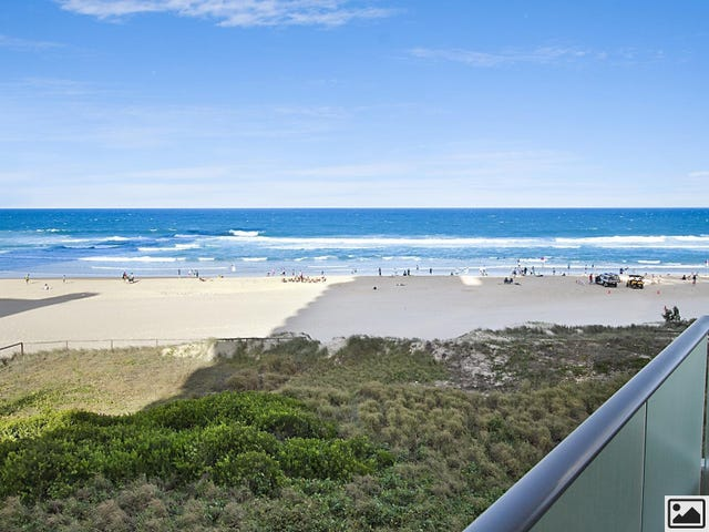 4/25 Northcliffe Terrace, Surfers Paradise, Qld 4217