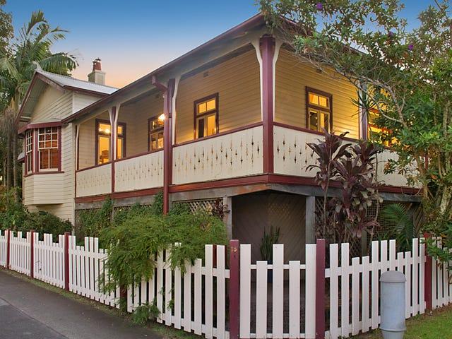 18 Tincogan Street, Mullumbimby, NSW 2482