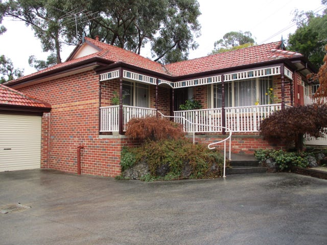 6/5 Francis Crescent, Ferntree Gully, Vic 3156
