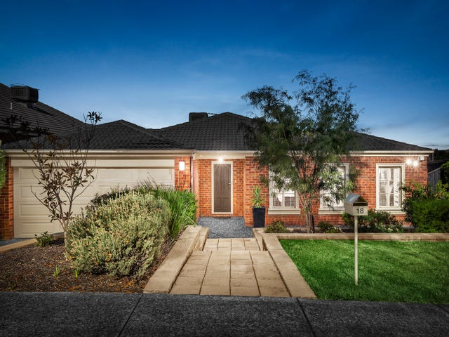 18 Woodruff Road, South Morang, Vic 3752